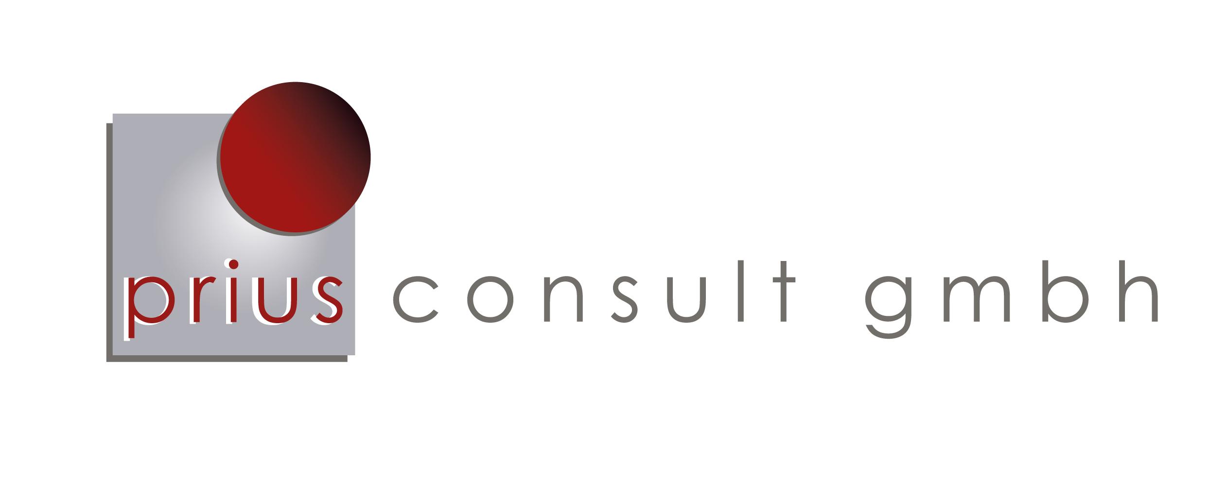 prius consult gmbh - Unternehmensberatung